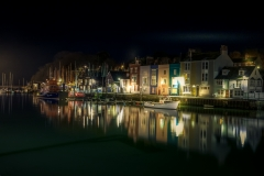 Weymouth Harbour 2
