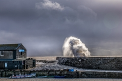The stormy Cobb