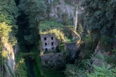 The Old Mill of Sorrento